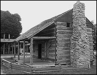 The legend of the Bell Witch - The true story of Tennessee's